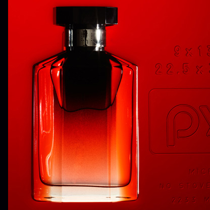 PERFUME PROJECT